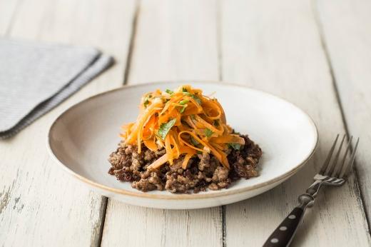 Maharaja's Lamb & Carrot Feast ›› http://bit.ly/1BHWWeq