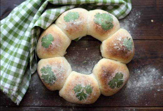 st pats bread recipe